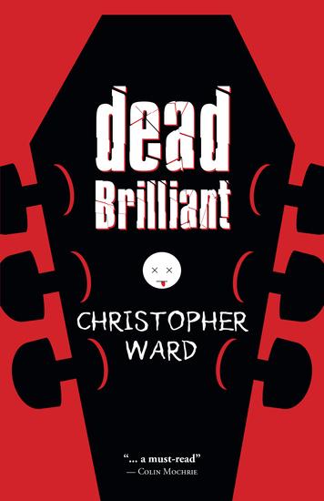 Dead Brilliant - cover