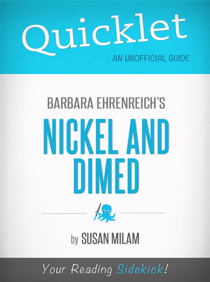 nickel and dimed summary
