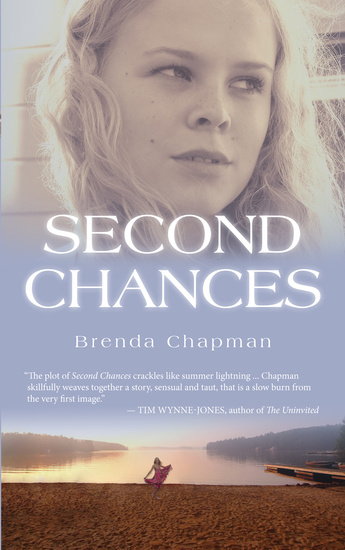 Second Chances - cover