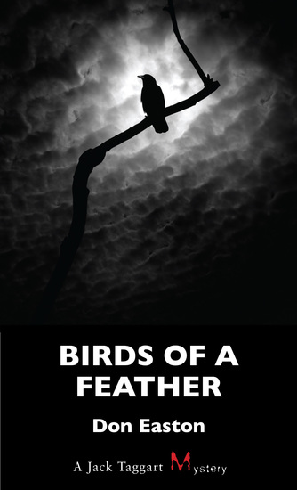 Birds of a Feather - A Jack Taggart Mystery - cover