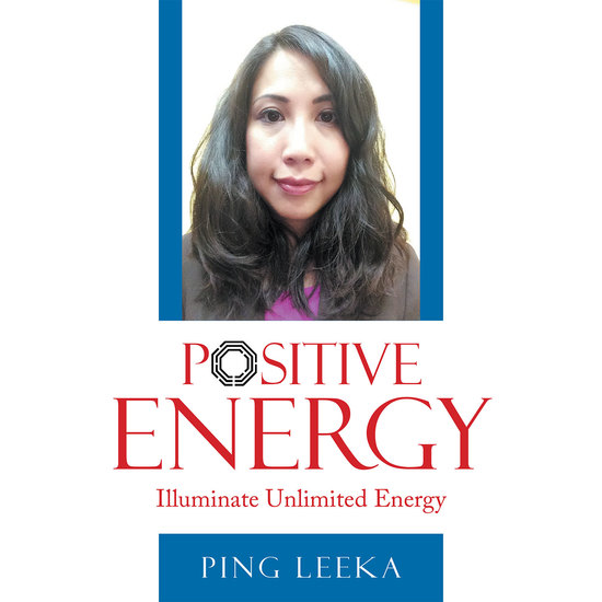 Positive Energy - Illuminate Unlimited Energy - cover