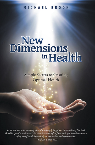 New Dimensions in Health - Simple Secrets to Creating Optimal Health - cover