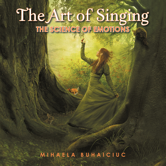 The Art of Singing - The Science of Emotions - cover