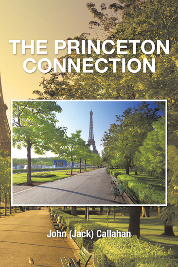The Princeton Connection - cover