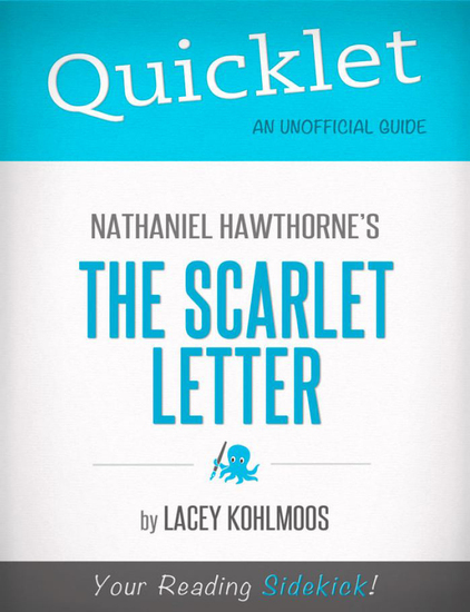 an overview of the concept of sin in the novel the scarlet letter by nathaniel hawthorne