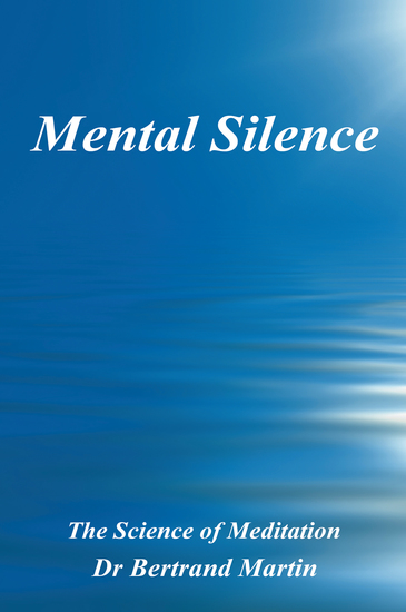 Mental Silence - cover