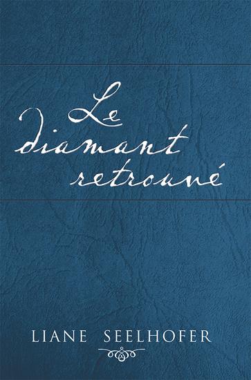 Le Diamant Retrouvé - cover