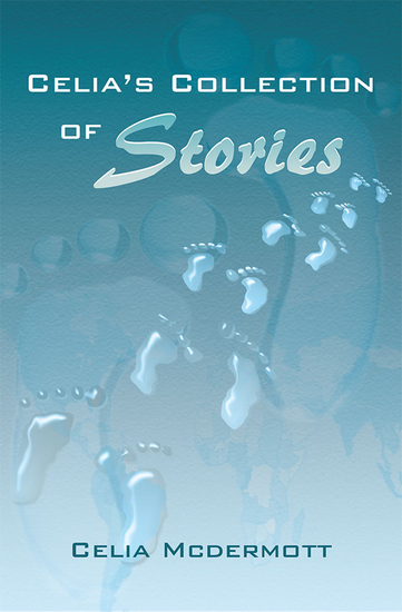 Celia's Collection of Stories - cover