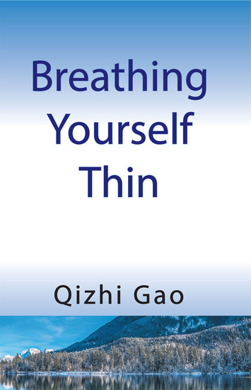 Breathing Yourself Thin - cover
