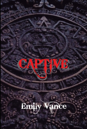 Captive - cover