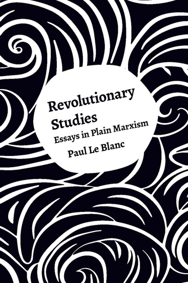 Revolutionary Studies - Theory History People - cover