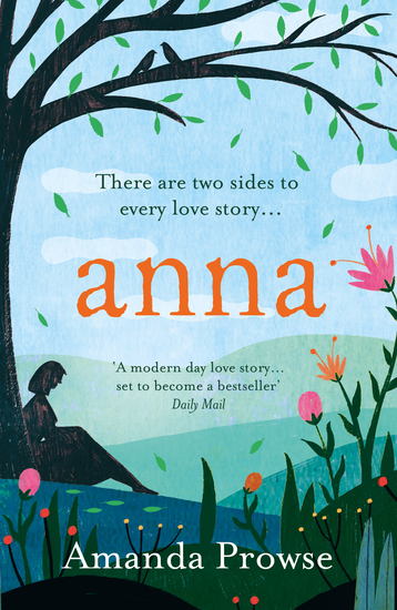 Anna - The heartbreaking new love story from the queen of emotional drama - cover