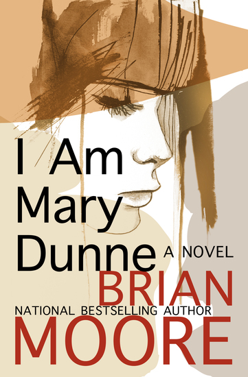 I Am Mary Dunne - A Novel - cover