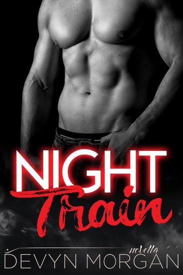 Night Train - cover