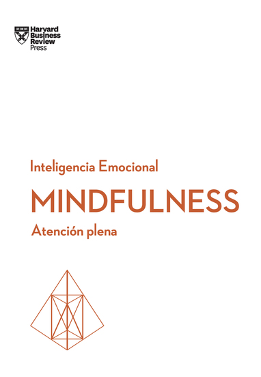 Mindfulness - Atención plena - cover