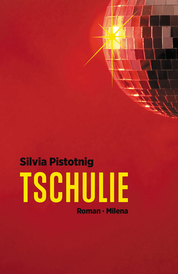 Tschulie - Roman - cover