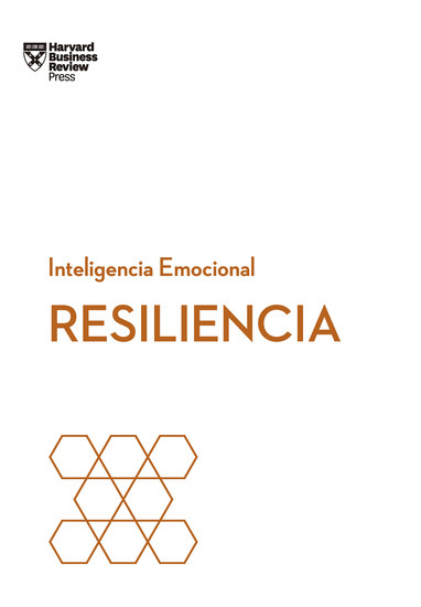 Resiliencia - cover