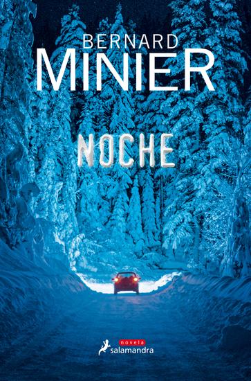 Noche - cover