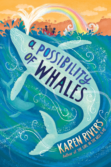 A Possibility of Whales - cover