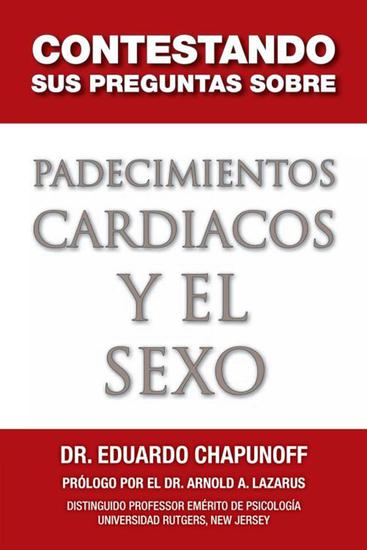 Contestando Sus Preguntas Sobre Padecimientos Cardiacos Y El Sexo - cover
