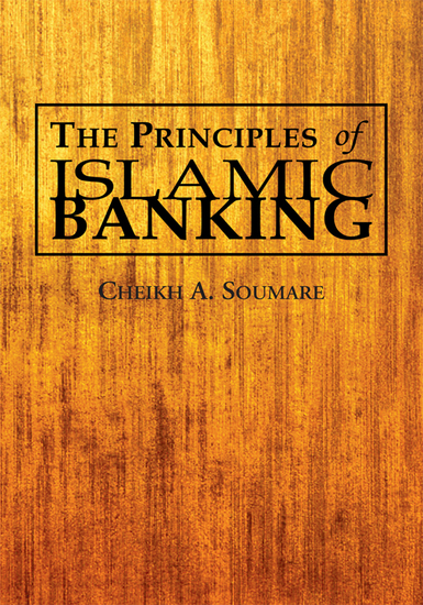 The Principles of Islamic Banking - cover