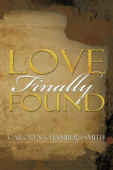 Love Finally Found - cover