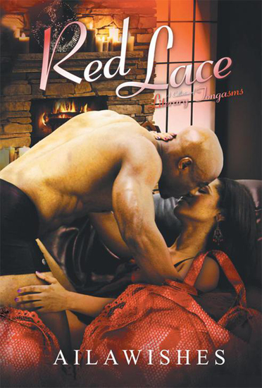 Red Lace - cover