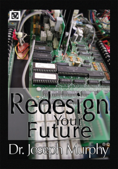 Re-Design Your Future - cover
