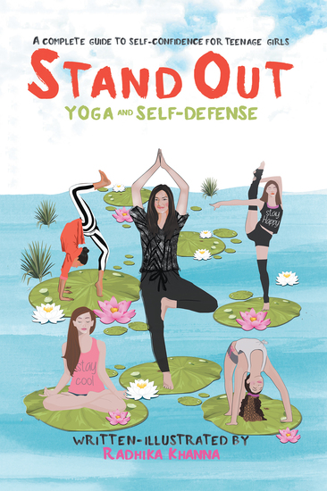 Standout - Yoga and Self Defense - cover
