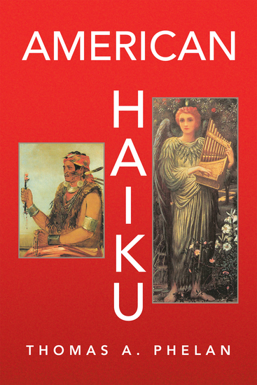 American Haiku - cover