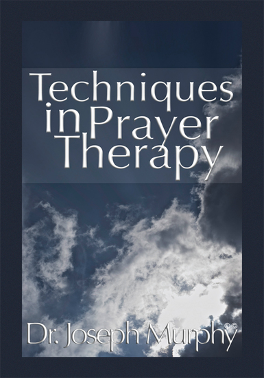 Techniques in Prayer Therapy - cover