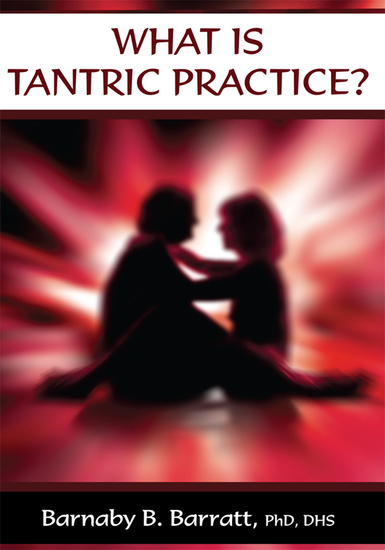 What Is Tantric Practice? - cover