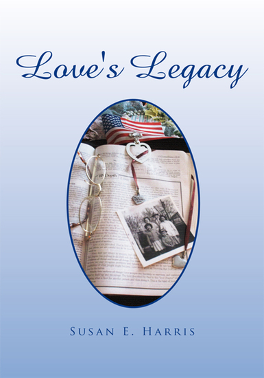Love's Legacy - cover