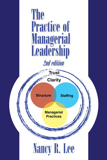 The Practice of Managerial Leadership - Second Edition - cover