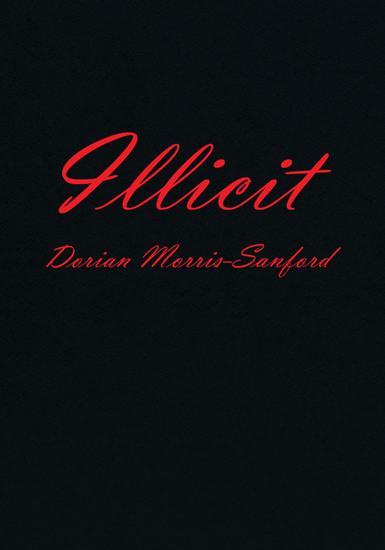 Illicit - cover
