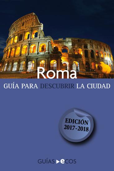 Roma En un fin de semana - 2014 - cover