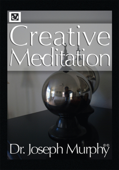 Creative Meditation - cover