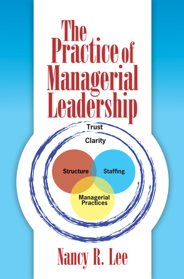 The Practice of Managerial Leadership - cover