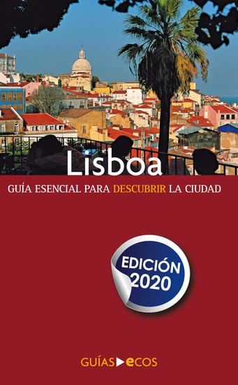 Lisboa - Edición 2014-2015 - cover