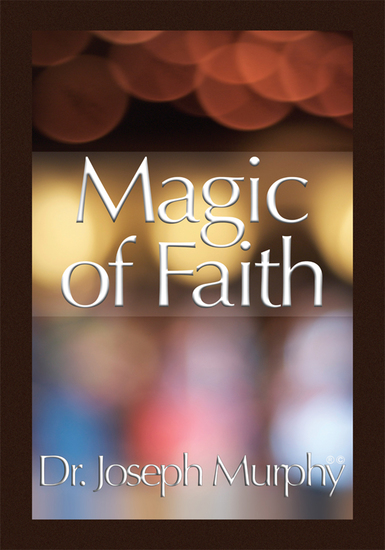 Magic of Faith - cover