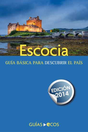 Escocia - Edición 2014 - cover