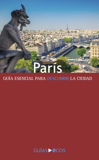 París - Edición 2014-2015 - cover