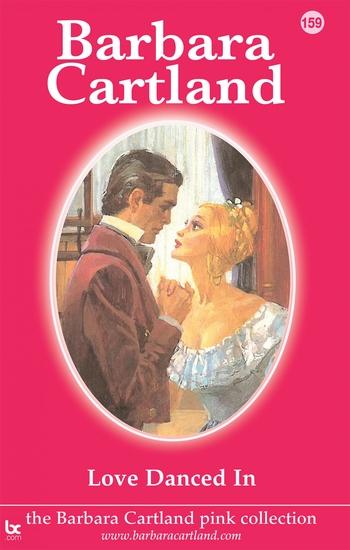 Love Danced in - cover