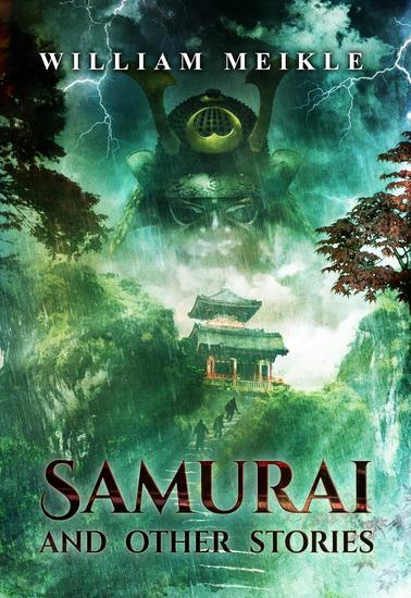Samurai and Other Stories - cover