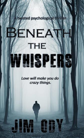 Beneath The Whispers - cover