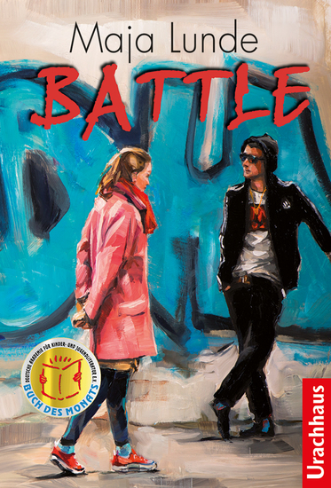 Battle - cover