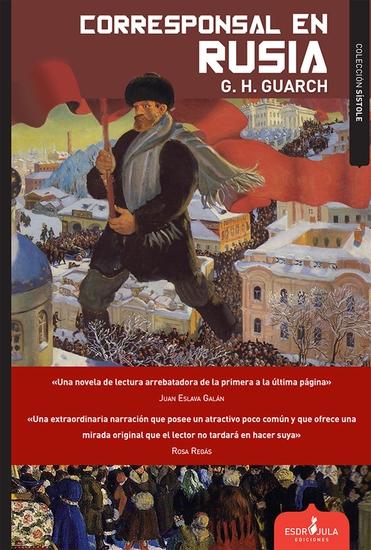 Corresponsal en Rusia - cover