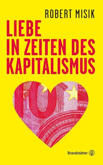 Liebe in Zeiten des Kapitalismus - cover