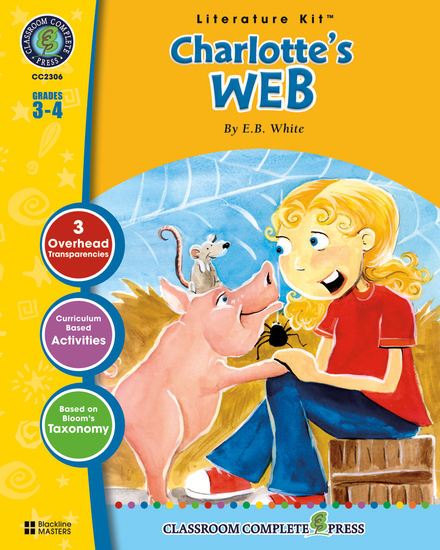 review of charlottes web by eb white