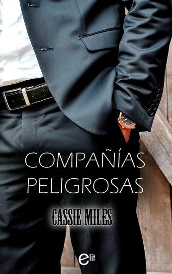 Compañías peligrosas - cover